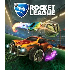 Rocket League - Collector's Edition (PC)