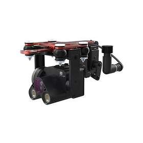 FPV Factory Swellpro Waterproof Splash Drone RTF
