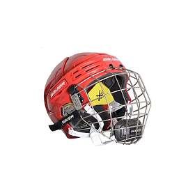 Jämför priser på CCM Fitlite 90 Combo Sr Hjälm Ishockeyhjälmar ... f6aecbf25471d