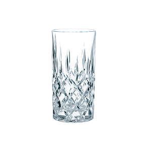 Nachtmann Noblesse Longdrinkglass 37,5cl 4-pack