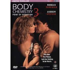 Point of Seduction 3: Body Chemistry