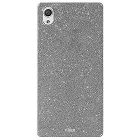 Puro Glitter Cover for Sony Xperia XA