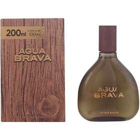 Puig Agua Brava After Shave Lotion Splash 200ml