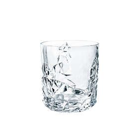Nachtmann Sculpture Whiskyglass 36,5cl 2-pack