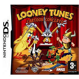 Looney Tunes: Cartoon Conductor (DS)
