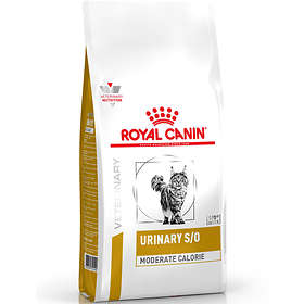 Royal Canin FVD Urinary S/O Moderate Calorie 7kg
