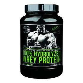 Scitec Nutrition 100% Hydrolyzed Whey Protein 2kg