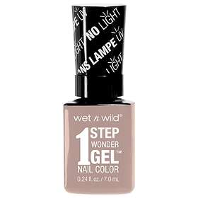 Wet N Wild 1 Step Wonder Gel Nail Color 13.5ml
