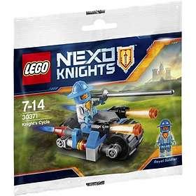 LEGO Nexo Knights 30371 Riddarmotorcykel