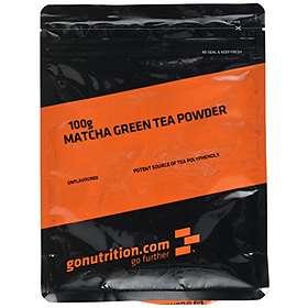 GoNutrition Matcha Green Tea Powder 100g