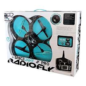 RADIOFLY Space Light Pro RTF