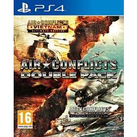 Air Conflicts - Double Pack Edition