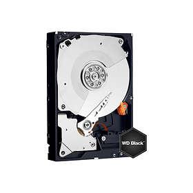 WD Black WD4004FZWX 128MB 4TB