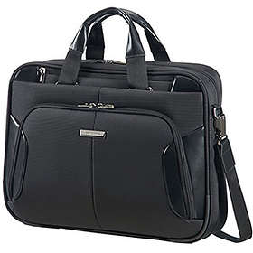 Samsonite XBR Slim Bailhandle 15,6""