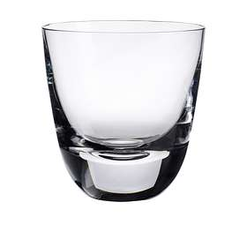 Villeroy & Boch American Bar Straight Bourbon Glass 32cl
