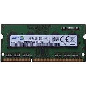 Samsung SO-DIMM DDR3 1600MHz 4GB (M471B5173EB0-YK0)