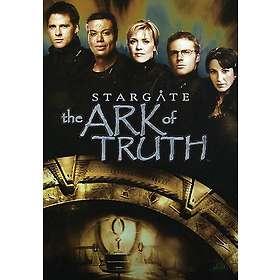 Stargate: The Ark of Truth (US)