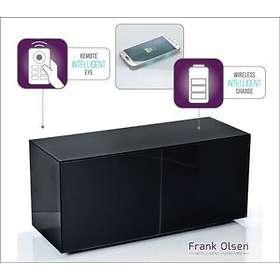 Frank Olsen Intel 1100 110x42cm