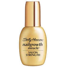 Sally Hansen Nailgrowth Miracle Nail Strengthener 13,3ml