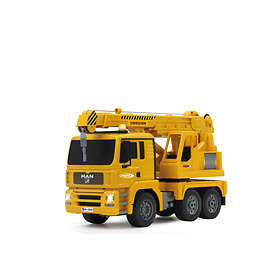 Jamara Heavy-Duty Crane MAN (405006) RTR