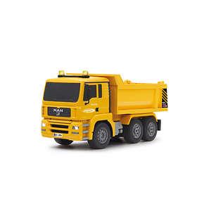 Jamara Dump Truck MAN (405002) RTR