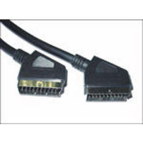 MicroConnect Scart - Scart 2m