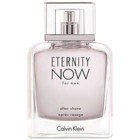 Calvin Klein Eternity Now After Shave Lotion Splash 100ml