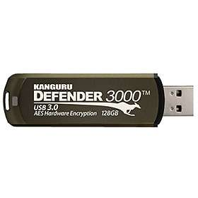 Kanguru USB 3.0 Defender 3000 128GB