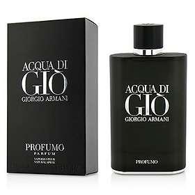 Giorgio Armani Acqua Di Gio Profumo Perfume 180ml