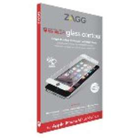 Zagg InvisibleSHIELD Glass Contour for iPhone 6 Plus/6s Plus