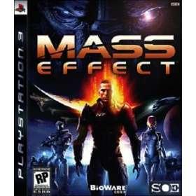 Mass Effect (PS3)