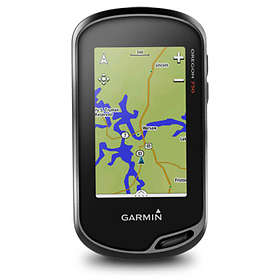 Garmin Oregon 750 (Europa)