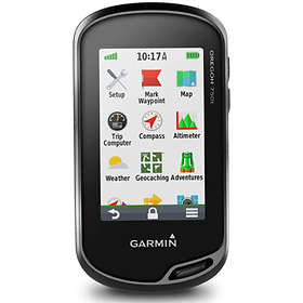 Garmin Oregon 750t (Europa)