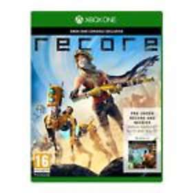 ReCore - Collector's Edition