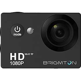 Brigmton BSC-8HD