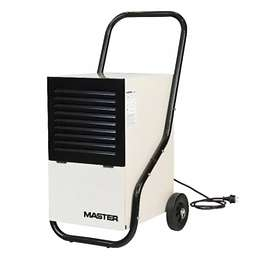 Master Climate Solutions DH 752
