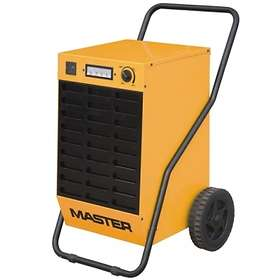 Master Climate Solutions DH 62