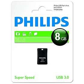 Philips USB 3.0 Pico 8GB