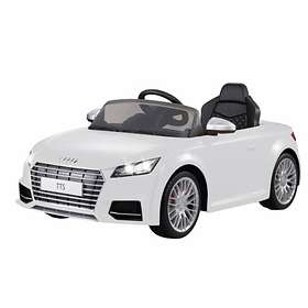 Jamara Audi TTS Roadster RTR Ride-on