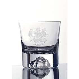 Magnor Villmark Hare Whiskyglas 20cl
