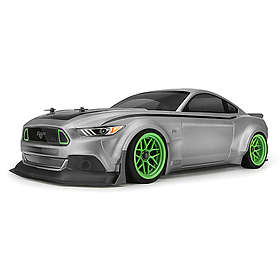 HPI Racing Ford Mustang 2015 RS4 Sport3 RTR