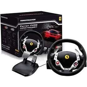 Thrustmaster Ferrari F430 FFB Racing Wheel (PS3/PC)
