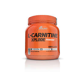 Olimp Sport Nutrition L-Carnitine Xplode Powder 300g