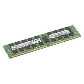 Samsung Server DDR4 2133MHz ECC 64GB (M386A8K40BM1-CPB)