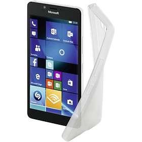 Hama Crystal Cover for Microsoft Lumia 950