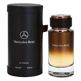 Mercedes Benz Le Parfum edp 120ml