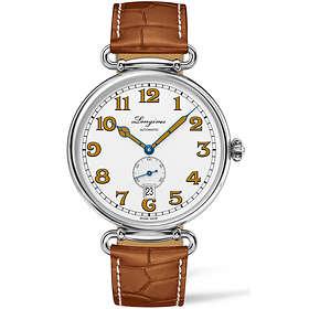 Longines Heritage Classic L2.809.4.23.2