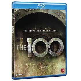 The 100 - Säsong 2