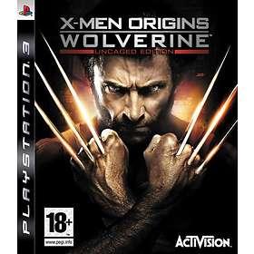 X-Men Origins: Wolverine (PS3)