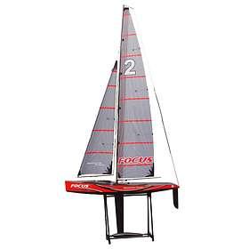 Joysway Focus II Racing Yacht RTR